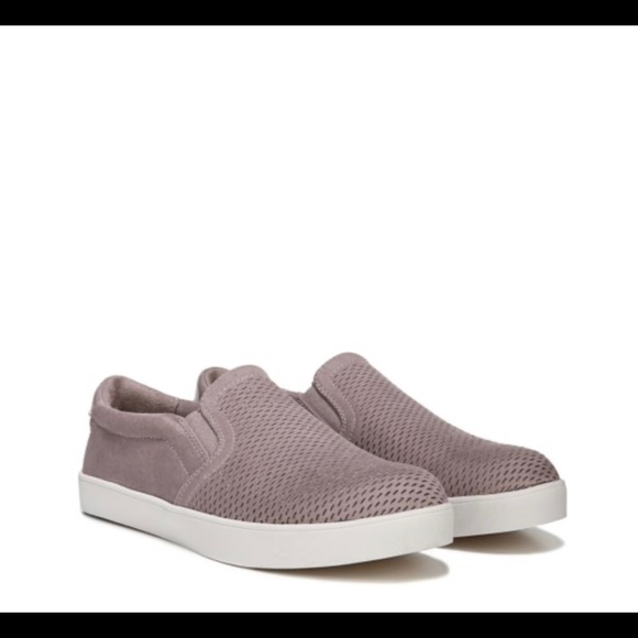 Dr. Scholl's Shoes - DR SCHOLL'S Madison hydrangea pink slip on sneaker